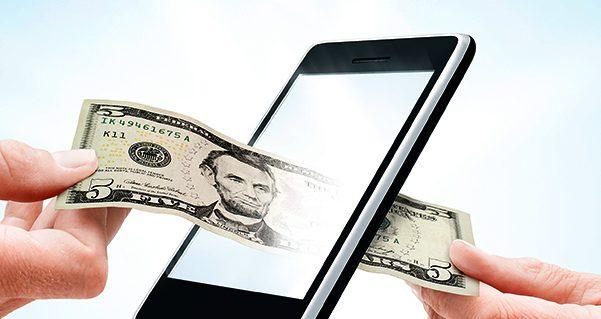 fatura için kredi imkanı