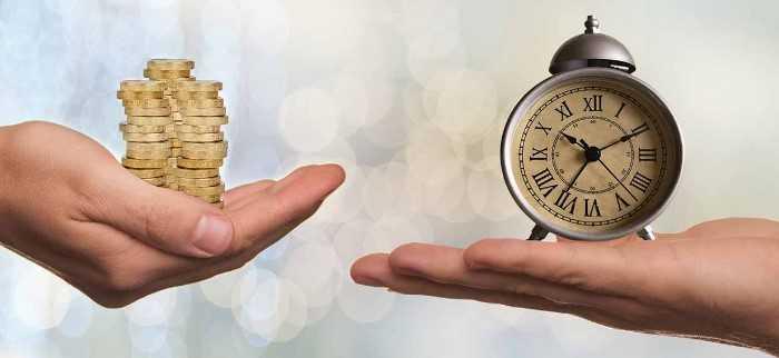 Para İhtiyacını Acil Karşılayacak İşler