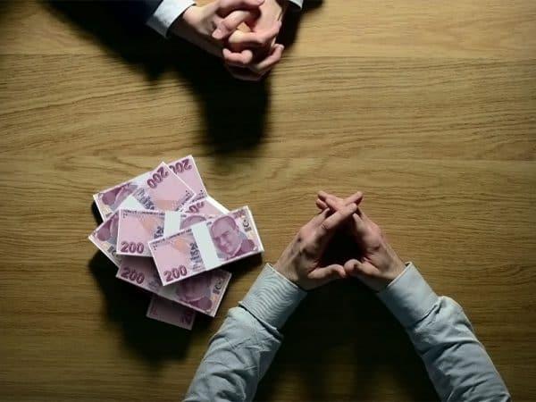 Tefeci'den Kredi Almamanız İçin 5 Neden